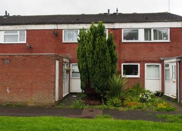 Thumbnail 3 bed terraced house for sale in Enfield Close, Houghton Regis, Dunstable, Bedfordshire