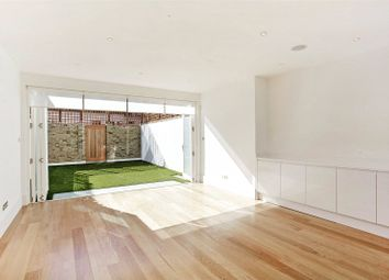 Thumbnail 4 bed detached house to rent in Portland Road, Holland Park, London