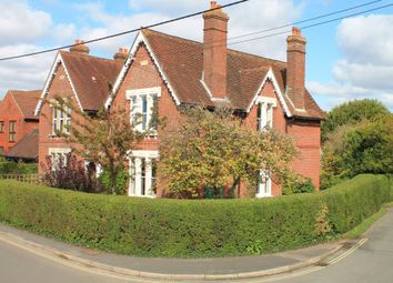 Thumbnail 4 bed semi-detached house for sale in Church Road, Swanmore, Southampton