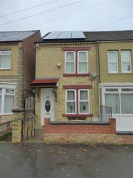 Thumbnail 3 bed property to rent in Buckle Street, Peterborough