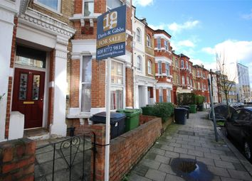 Thumbnail 1 bed flat for sale in Handforth Road, London