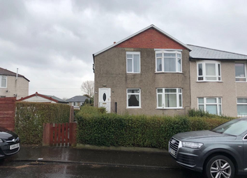 Thumbnail 2 bed flat for sale in 17 Keppel Drive, Kings Park, Glasgow