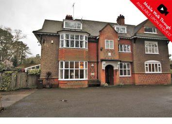 Thumbnail 1 bedroom flat for sale in The Brae, 17 Longdown Road, Farnham, Surrey