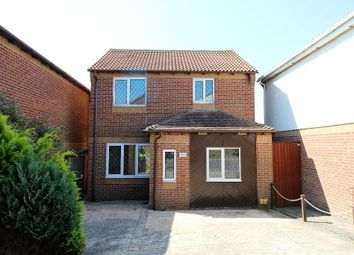 Thumbnail 4 bed detached house for sale in Whynot Way, Chickerell, Weymouth, Dorset