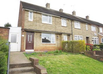 Thumbnail 3 bedroom end terrace house for sale in Oregon Way, Chaddesden, Derby