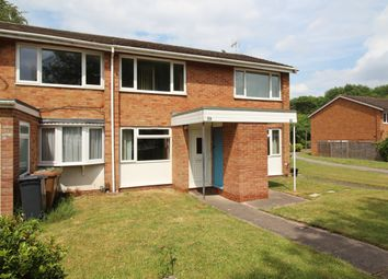2 bed maisonette to rent in Nethercote Gardens, Shirley, Solihull B90