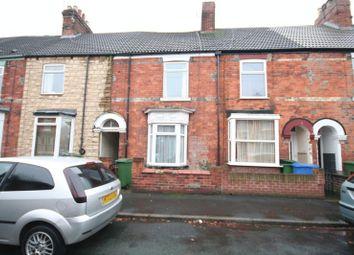 Thumbnail 2 bed terraced house to rent in Wilbert Lane, Beverley
