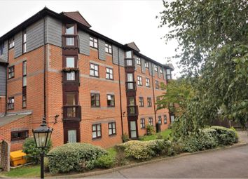 Thumbnail 2 bed property for sale in Woodville Grove, Welling