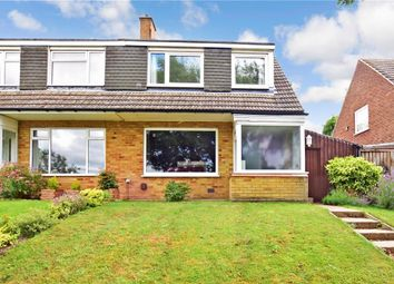 Downs Road, Istead Rise, Kent DA13. 3 bed semi-detached house