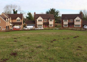 Thumbnail 4 bedroom detached house for sale in Hill Farm Lane, Little Horwood, Milton Keynes, Buckinghamshire