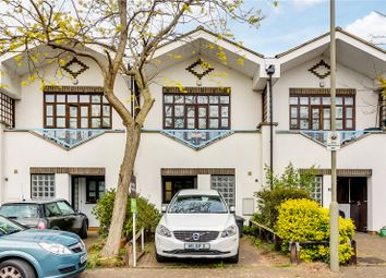 Thumbnail 3 bed terraced house to rent in Price Close, London