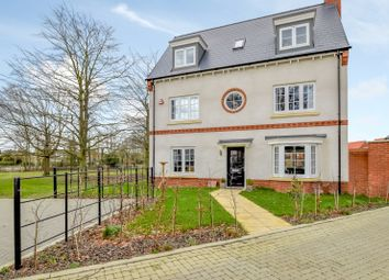 Thumbnail 5 bed detached house for sale in Ivy Close, Colchester, Essex