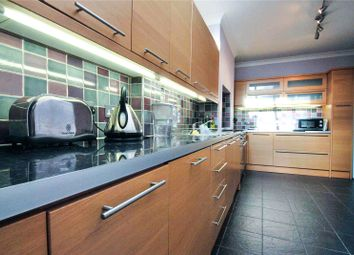 Thumbnail 4 bed terraced house to rent in Seymour Road, Harringay, London