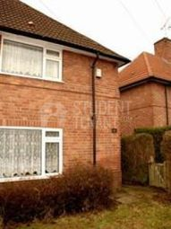 Thumbnail Room to rent in Anslow Avenue, Nottingham