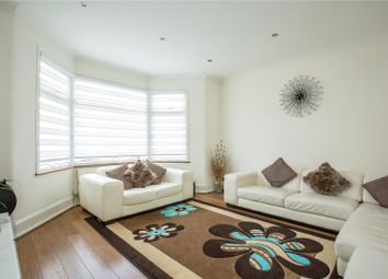Thumbnail 4 bed terraced house for sale in Hedge Lane, Palmers Green, London