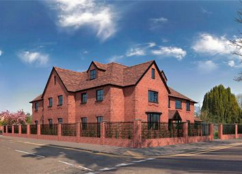 Thumbnail 1 bed flat for sale in Station Lane, Hornchurch
