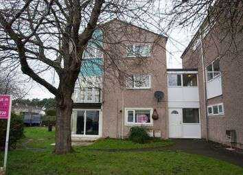 Thumbnail 3 bed flat for sale in Hilton Road, Dunfermline