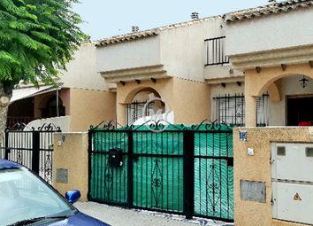 Thumbnail 3 bed town house for sale in Nueva Marbella, Los Alcázares, Murcia, Spain