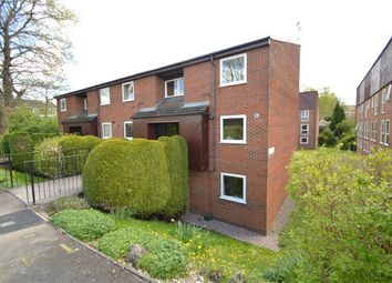 Thumbnail 2 bed flat for sale in Shelley Court, Cheadle Hulme, Stockport, Cheshire