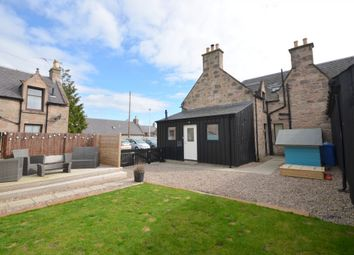 Thumbnail 3 bed semi-detached house for sale in Allasdale, Watson'S Place, Nairn