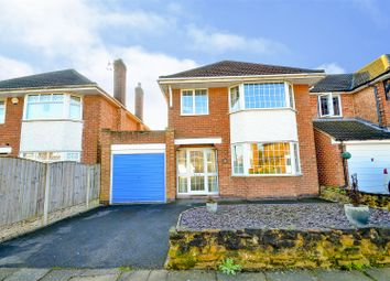 3 bed detached house for sale in Bispham Drive, Toton, Beeston, Nottingham NG9