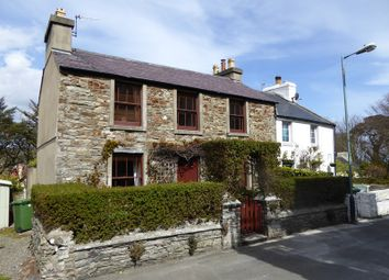 Thumbnail 2 bed cottage for sale in St Marys Road, Port Erin