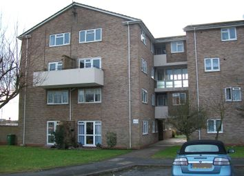 2 bed maisonette to rent in Trevelyan Crescent, Stratford Upon Avon CV37