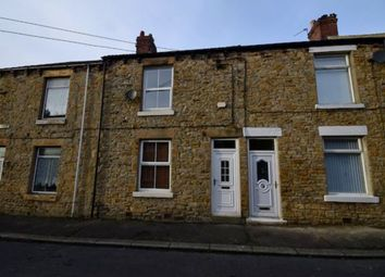 Thumbnail 2 bed terraced house to rent in Unity Terrace, Stanley