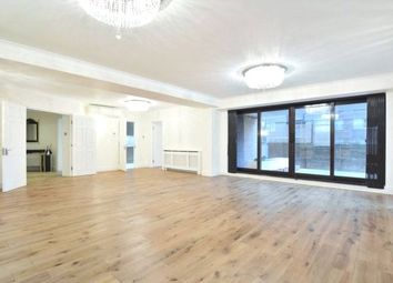 Thumbnail 3 bedroom flat to rent in Flat 2, Prince Regent Court, 8 Avenue Road, London