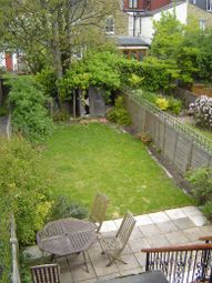 Thumbnail 2 bed maisonette to rent in Isis Street, London