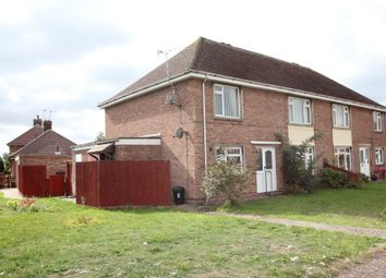 Thumbnail 2 bed flat for sale in Johnson Drive, Elmstead, Colchester