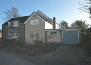 Thumbnail 4 bed detached house for sale in Old Church House, Aunsby, Sleaford