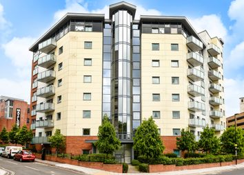 Thumbnail 2 bed flat for sale in Gantry Court, Blechynden Terrace, Southampton