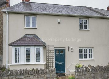 Thumbnail Semi-detached house to rent in Rectory Gardens, Cattistock, Dorchester