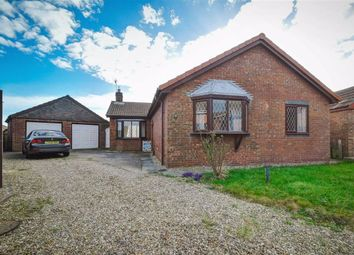 Thumbnail 3 bed bungalow for sale in Highfield Rise, Preston, East Yorkshire
