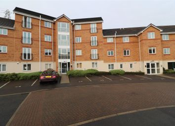 2 bed flat for sale in Moorside, Latchford, Warrington WA4