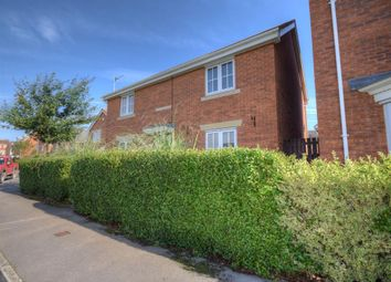 Thumbnail 4 bed detached house for sale in Cotterdale Close, Bridlington