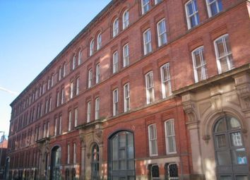 Thumbnail 1 bed flat to rent in Newton Street, Manchester