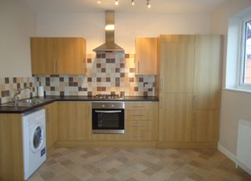 Thumbnail 1 bed flat to rent in Buxton Road, Great Moor, Stockport