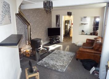 Thumbnail 2 bed end terrace house for sale in Quarry Road, Chorley, Lancashire