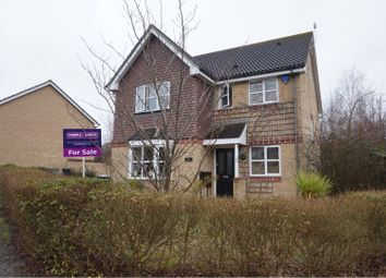 Thumbnail 4 bed detached house for sale in Beaver Road, Maidstone