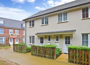 Thumbnail 3 bed semi-detached house for sale in Beech Tree Avenue, Sholden, Deal, Kent