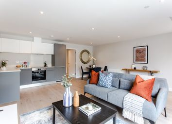 Thumbnail 2 bed flat for sale in Field End Road, Eastcote