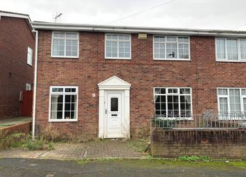 4 bed semi-detached house for sale in Raldan Close, Barry CF63