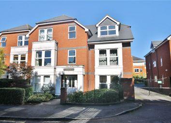 Thumbnail 2 bed flat for sale in School Lane, Egham, Surrey