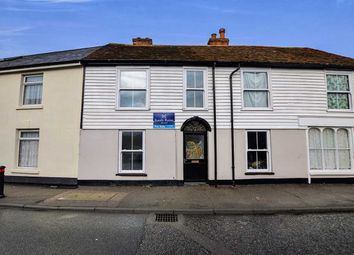 Thumbnail 3 bedroom terraced house to rent in Station Road, Lydd, Romney Marsh