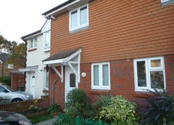 Thumbnail 2 bedroom terraced house to rent in Merlin Drive, Portsmouth