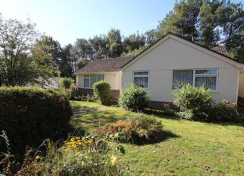 Thumbnail 3 bed detached bungalow for sale in St. Georges Drive, Ferndown