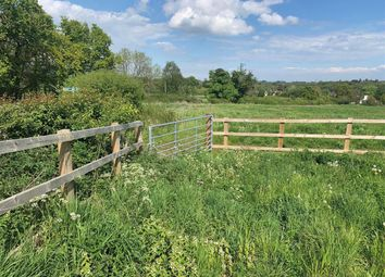 Thumbnail Land for sale in Much Hadham