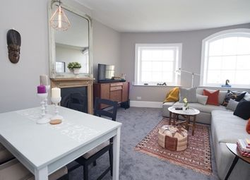 Thumbnail 2 bed flat to rent in Brunswick Square, Hove, East Sussex.